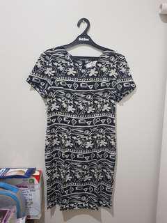 Tang Shu Da Dress