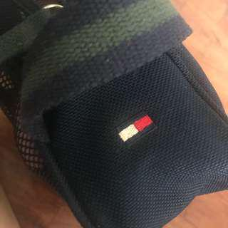 Authentic Tommy Hilfiger Travel Pouch