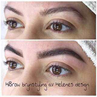 🌟 BEST SELLER ready stock HiBrows