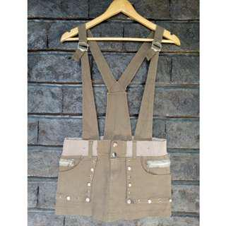 Jumper (Skirt-type) | Casual | Summer