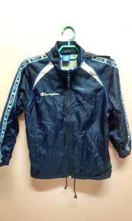 Champion bomber jacket