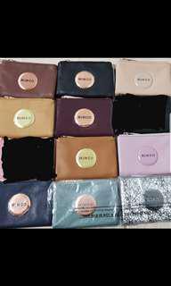 Mimco Petite wallets