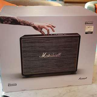 Woburn Marshall Bluetooth Speaker