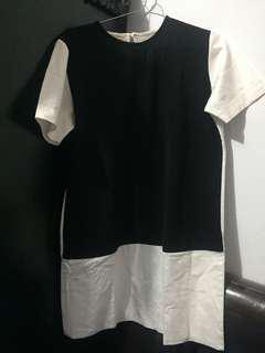 BINCA - Monochrome Shirt