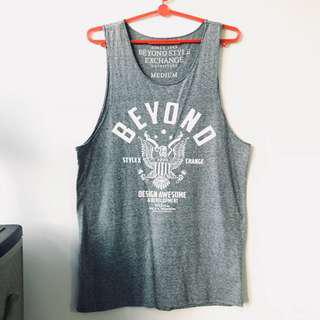 BSX Tank Top