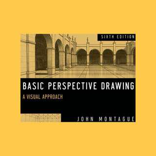 Basic Perspective Drawing Third Edition (A Visual Approach)