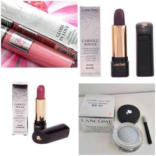 Lancome Makeup Bundle