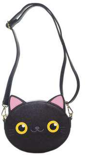 Loungefly Cat Bag