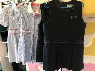 Joyful 校服