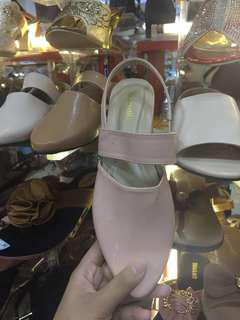 Mules sandals (new)