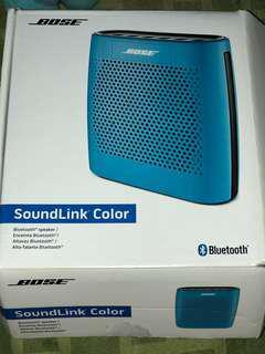 👍💯ORIGINAL BOSE❗️Soundlink Color Bluetooth Speaker