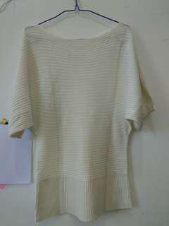 Blouse Knitted Wear