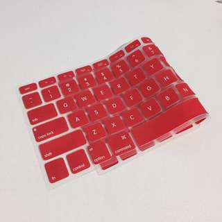 "MacBook 13"" keyboard cover"