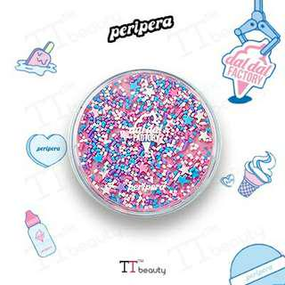 Peripera - Dal Dal Factory Limited Edition Airy Ink Cushion SPF50+ PA+++
