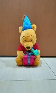 Original Winnie The Pooh Plush
