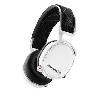 Steelseries Arctis 7 White Edition (Wireless)