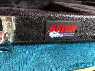 Gator Electric Guitar Hard Case (Or Best Offer)