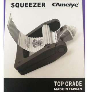 推牙膏器 CNMEIYE Squeezer