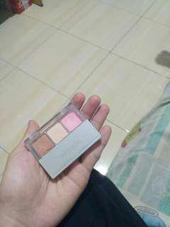 Wardah Eyeshadow