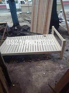 48x75 Double Palochina Double Deck
