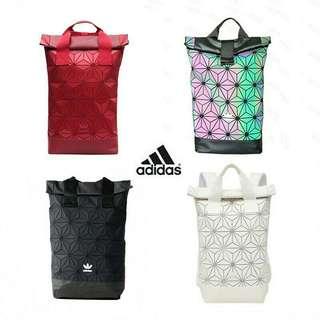 0508053825 adidas x issey miyake backpack 3D