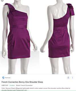 French Connection Bonny Dress