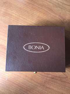 🚚 Bonia drawer box