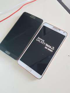 Original Samsung note3. SM N9005