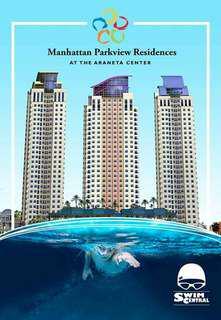 132k Down-payment to movein. Rent to Own Condo Manhattan Garden City Cubao Quezon City