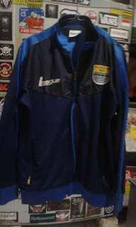 Jaket league edisi persib