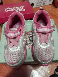 Pitter-Pat Rubber Shoes