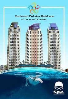 Rent to Own Condo Manhattan Garden City Cubao Quezon City