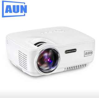Mobile Projector link with your mobile phone
