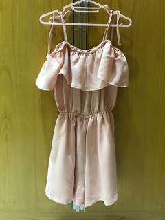 Jumpsuits pink