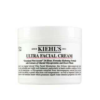 Kiehls Ultra Facial Cream 125ml 100% real and new