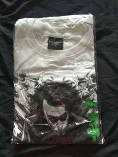 The Joker teeshirt