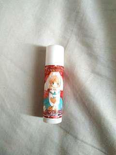 Cardcaptor Sakura Lip Balm (unscented)