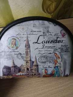 Paris France Pouch