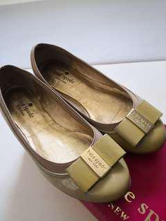 Authentic Kate Spade Flats ♤
