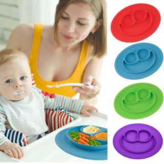 ✅ Instock Non-Slip Baby Placemat
