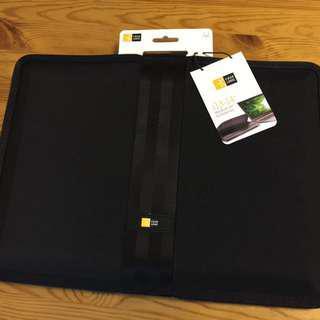 100% 全新 CaseLogic 硬身電腦保護袋 #滄海遺珠
