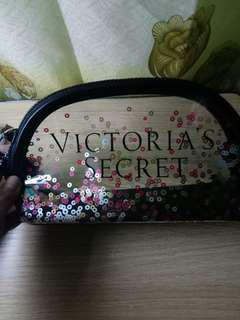 Victoria Secret Makeup Pouch