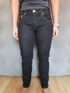 Versace collection women jeans.