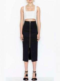 Alice McCall Into you skirt