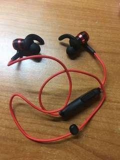 🚚 1more ibfree藍芽無線防潑水耳機