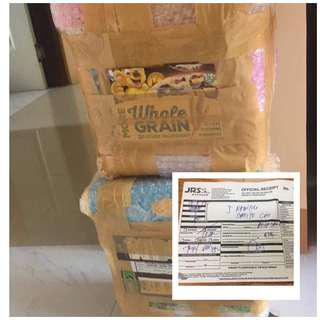 MEGA BLOKS sold and shipped