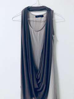 SIANEDER Designer Dress