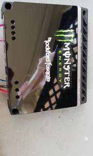 Rockford Fosgate Amplifier
