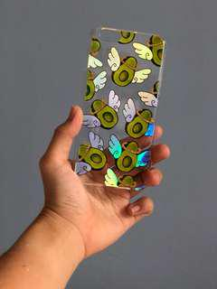 Brand New / Skinnydip avocado case for iPhone 6/6s