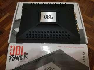 JBL Power Series monoblock